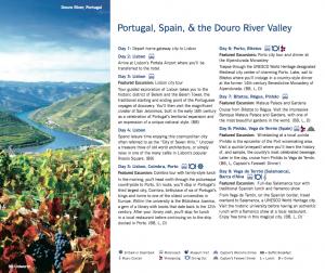 Portugal, Spain & Duro River